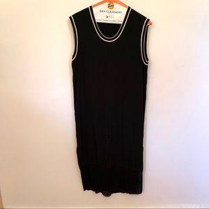 Black rag & bone dress
